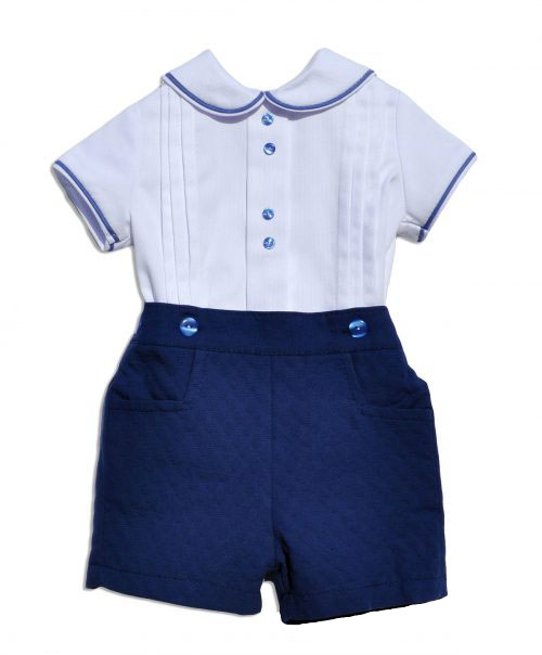 Buy Online Luca Baby Boys Clothes Like Shirt and Short.
